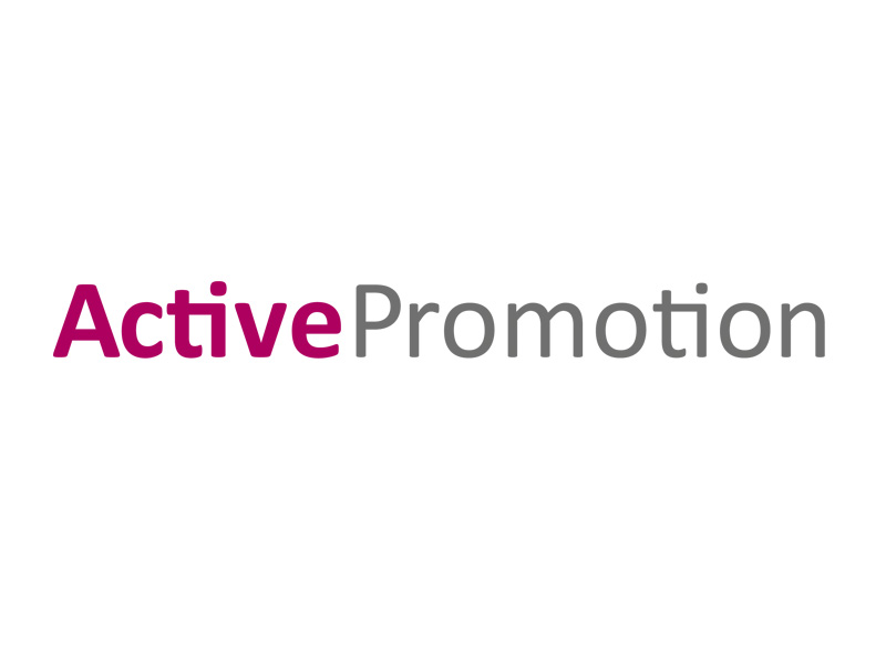Active Promotion